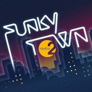 FUNKY TOWN NON-STOP PT. 3