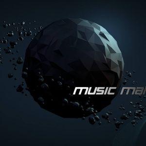 Damian Crash - Toxi Tech M-Maniac  broadcast 02-10-2016