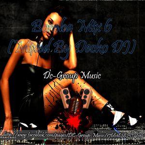 Va - Bomba Mix 2011 #6 (Mixed By DeckoDJ)