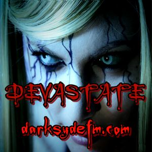 DEVASTATE Live DRUM&BASS Darksyde Radio 9th Sep 2016