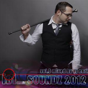 iBi music SOUNDZ vol.3 House Classics