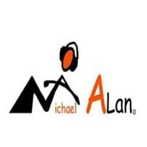 Dj MichaelAlan Live on WRFG 89.3 FM 9/16/12