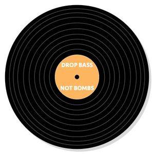 Zero Beta Kru - Drop Bass Not Bombs @ Drums.ro Radio (04.02.2015)