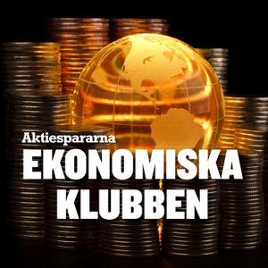 Ekonomiska Klubben Ep23 – Björnen ligger i ide