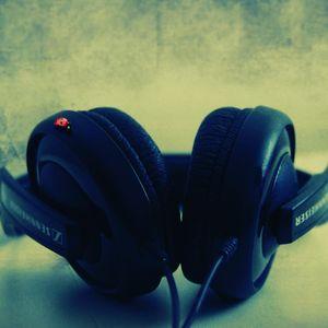 Damir mix - 2012-05 (Tech-House)
