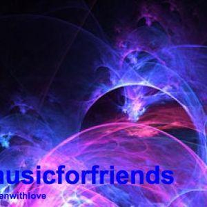 My Interpretation. Music for friends 2010