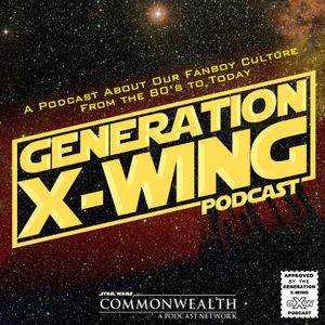 """GXW - Epsiode 094 - """"Fireside Chat w/ Ash from Skyhoppers Podcast"""""""