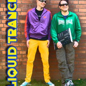 LIQUID TRANCE - progressive PsyTrance - rec. @ P4.2 in 10.2012