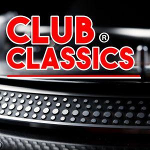 The Club Classics® Mix (Dec 2015)