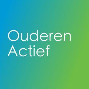 Ouderen Actief 2018-10-24 Tweede uur