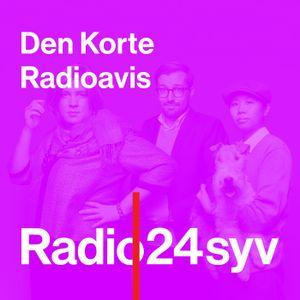 Den Korte Radioavis 20-02-2015
