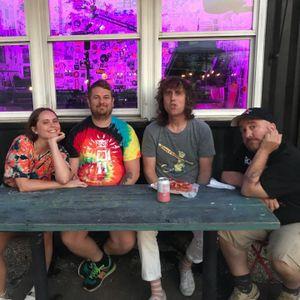 Manono Radio w/ Luke Jenner, Tara, Stephin Merritt & Dave Stringer Hughes @ The Lot Radio 07-26-2021