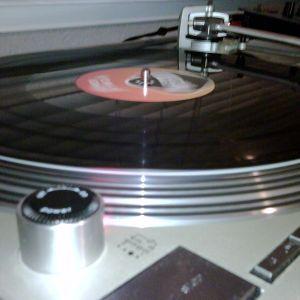 Record Bag Of Funk! All Vinyl Dj Mix December 2013