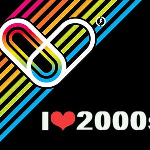 I Love 2000s Mix  - Beto Deejay(live session)