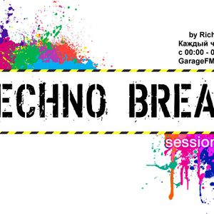 Richie - Techno Break Podcast