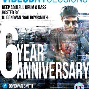 Deep Soul Hosted By Donovan Badboy Smith 6Years Anniversary Special Nov1st 2019