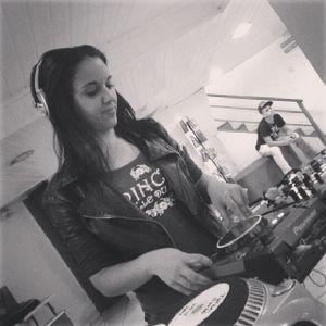 DJ Renatha Gomes - set do curso intermediário da e-djs !
