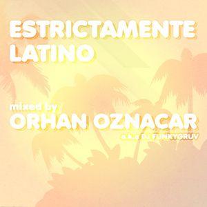 Orhan Oznacar (a.k.a Dj FUNKYGRUV) - Estrictamente Latino