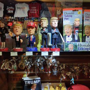 Donald Trump viré de la fiction - Chronique - La Quotidienne