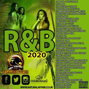 R&B 2020
