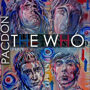 PACDON  THE WHO