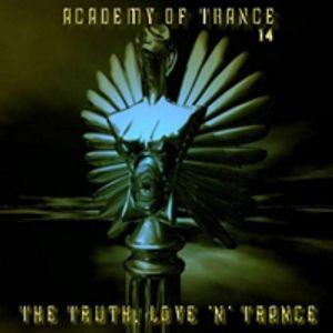 Academy Of Trance 14