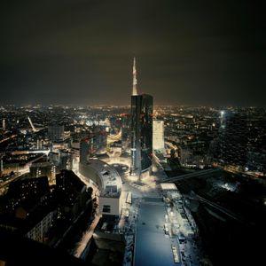 CITY LIGHTS 16 GENNAIO 2017