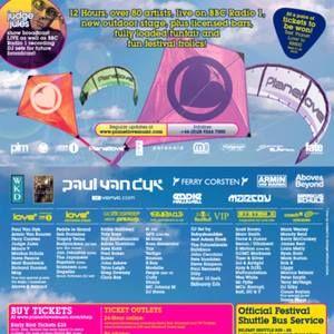 Above & Beyond_Markus Schulz - Essential Mix (2007-09-09) Live at Planet Love