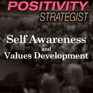Self Awareness and Values Development, With Stephan Thieringer - PS030