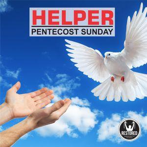Helper (Pentecost Sunday)