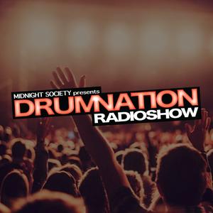 Midnight Society presents DRUMNATION Radio Show (12-19-2017)