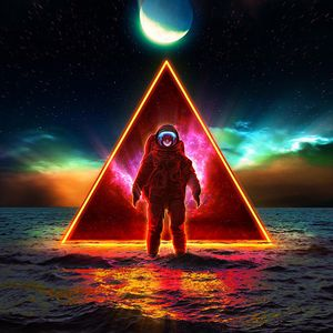 DJ J.LC (PSYCHADELIC SPACE ) ENJOY THE GREAT TUNES AND TO EVERYONE ONE WORLD WIDE HAVE A GREAT (2021