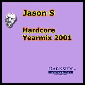 Hardcore Yearmix 2001