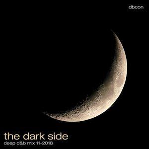 the dark side - deep d&b mix 2018/11
