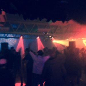 DJ Mix | FredagsSYLT med JEFF BENNETT | Martin Emess Opening Set