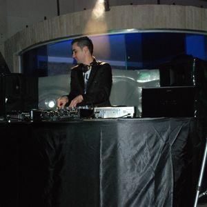 Movida Corona DJ Yarışması 2011 / Eleme Turu Antalya Finali Live mix by Dj Reddawn