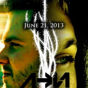 (A->N) Approaching Nirvana - June 21, 2013