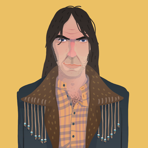 Neil Young, the American's Canadian