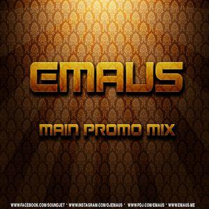 Emaus - Main Promo Mix #3 [Sep '13]