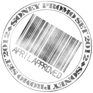 Soney - Approved Podcast #06 [20120405]