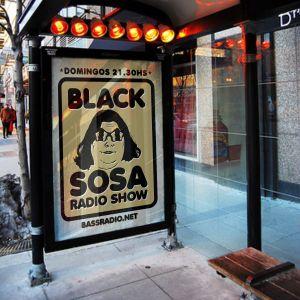 BlackSosaRadioShow#26la patrona de la estancia