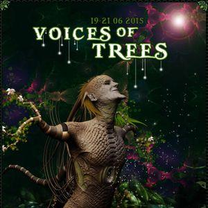 Immunitas(at)Voices of Trees 2015