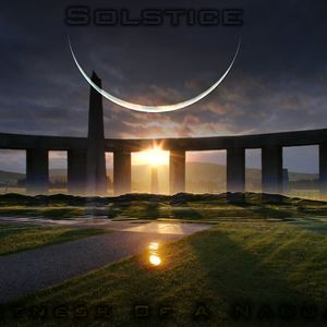 Witness To The Nagual - Solstice