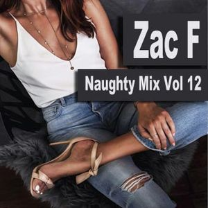 Zac F - Naughty Mix Vol 12