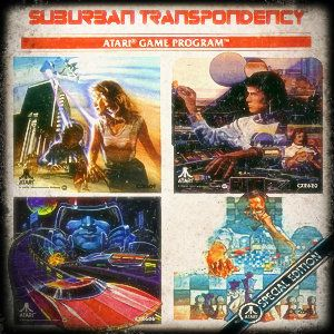 184 - Suburban Transpondency