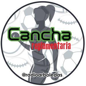 Cancha Reglamentaria | «Noticiero Deportivo» 5/Ago/16