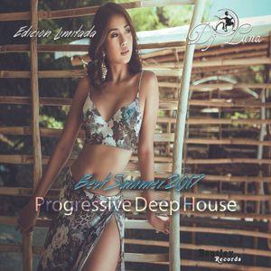 PROGRESSIVE  DEEP HOUSE TECH HOUSE - DJ LUNA - VOL.B.35