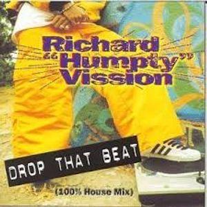"Richard ""Humpty"" Vission - Drop That Beat"