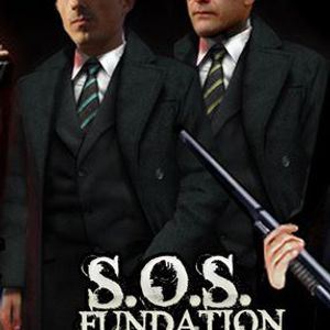 "S.O.S FUNDATION - ""La Cosa Nuestra"" Theluxe Club Music Set"