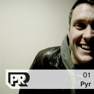 Panorama Mix Podcast #1 : Pyr